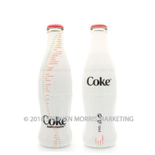 Coca-Cola Bottle 2004. Product Code F4-0
