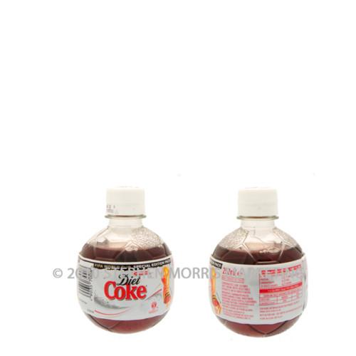 Diet Coke Bottle 2006. Product Code K11-0