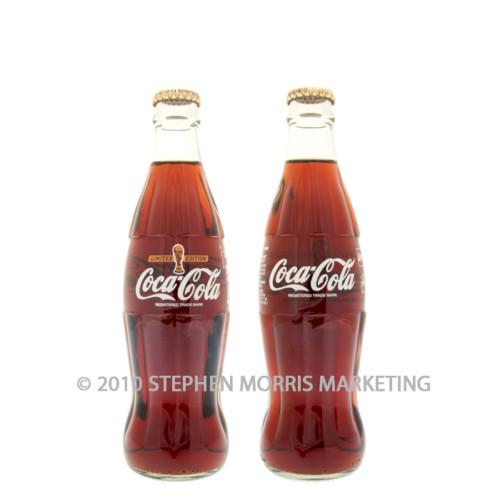 World Cup Bottle 1998. Product Code U2-0