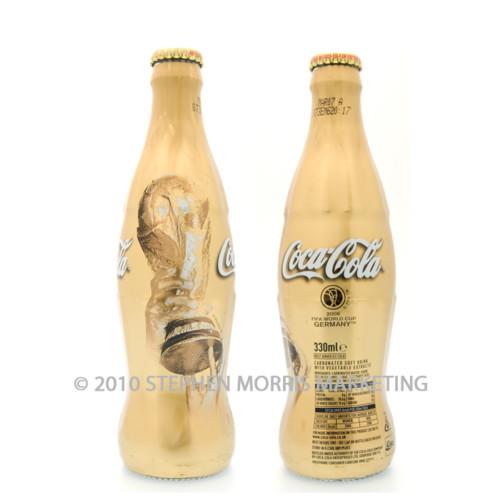 Coca-Cola Bottle 2006. Product Code K7-0