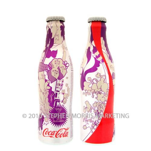 Coca-Cola Bottle 2006. Product Code B19-0