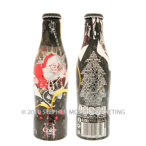 Coca-Cola Light 2007. Product Code B14-0