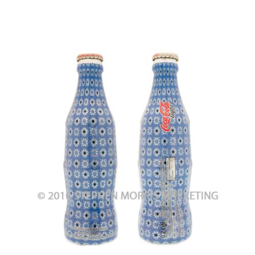Coca-Cola Bottle 2005. Product Code D106-0