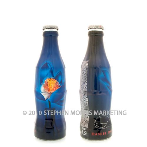 Coca-Cola Light Bottle 2004. Product Code B102-0