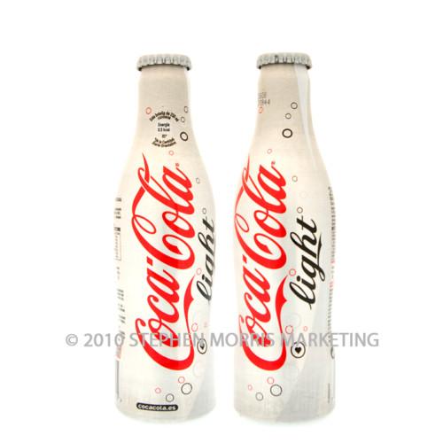 Coca-Cola Bottle 2008. Product Code V106-0