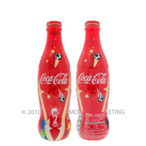 Coca-Cola Bottle 2010. Product Code K41-0