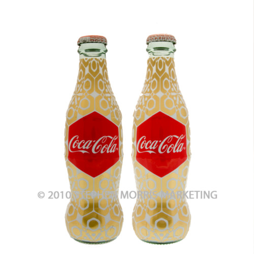 Coca-Cola Bottle. Product Code T12A-0