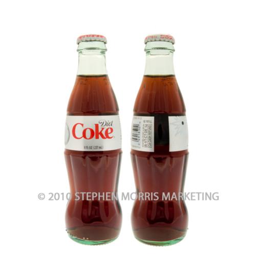 Coca-Cola Bottle. Product Code A24-0