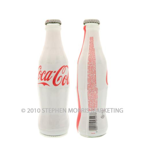 Coca-Cola Bottle. Product Code B24-0