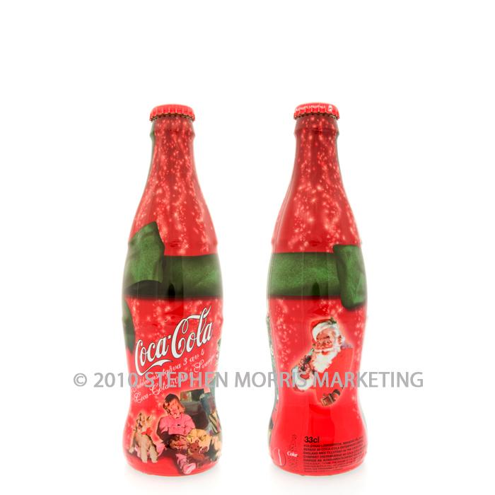 Coca Cola Christmas Bottle.Coca Cola Christmas Bottle 2003 Product Code Sd100