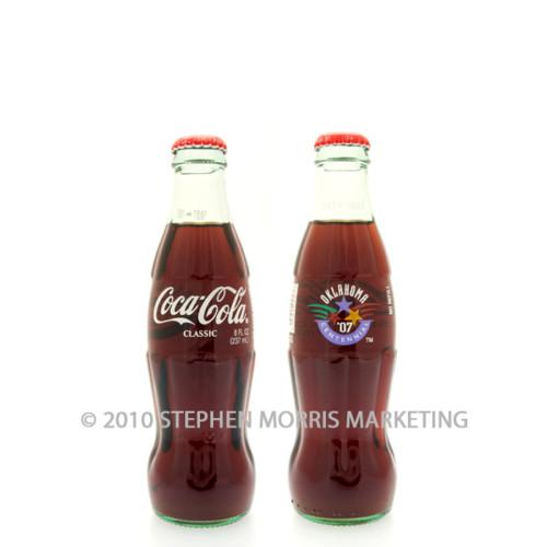 Coca-Cola Classic. Product Code A226-0