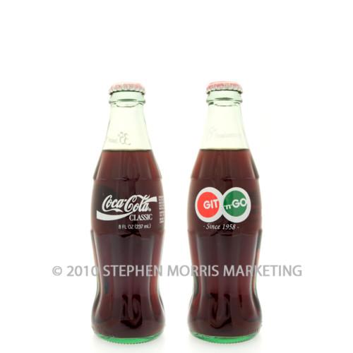Coca-Cola Classic. Product Code A242-0