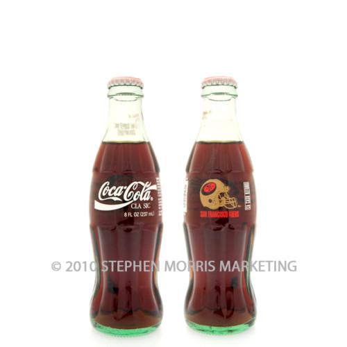 Coca-Cola Classic. Product Code A245-0