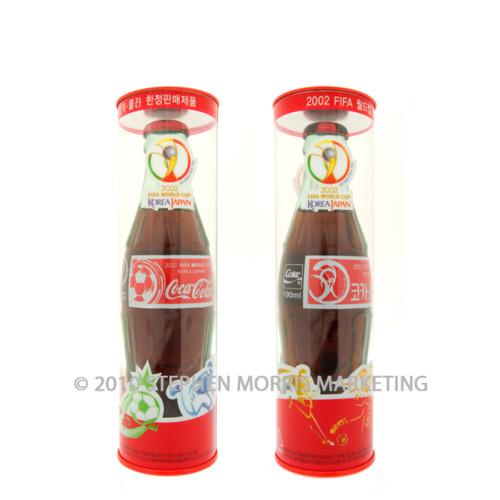 Glass Contour Bottle 2002. Product Code JAP110-0