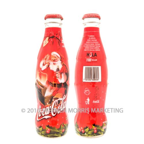 Coca-Cola Bottle 2003. Product Code MX112-0