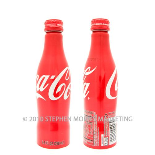Coca Cola Bottle 2009. Product Code A48-0