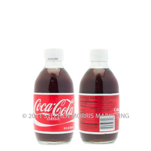 Coca-Cola Bottle 2010. Product Code A71-0