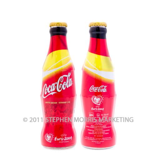 Coca-Cola Bottle 2004. Product Code IN2-0