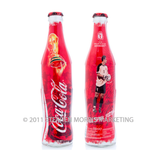 Coca-Cola Bottle. Product Code X102-0