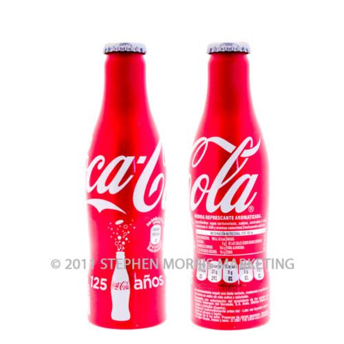 Coca-Cola Bottle 2011. Product Code V5-0