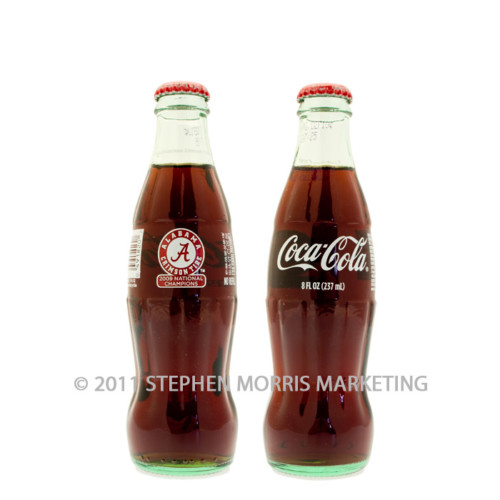 Coca Cola Classic Bottle. Product Code A79-0