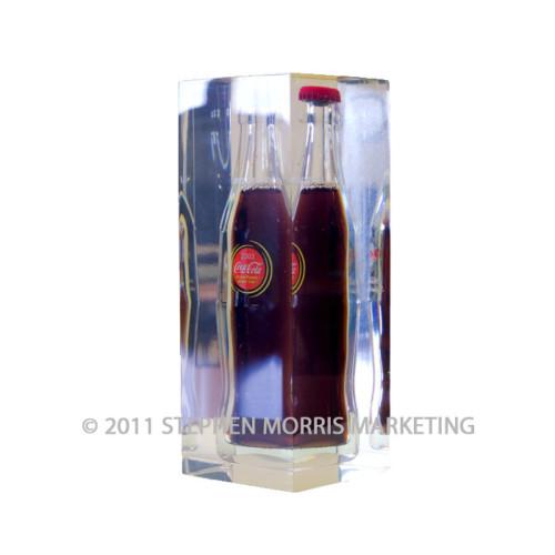 Coca-Cola Bottle 1999. Product Code B37-0