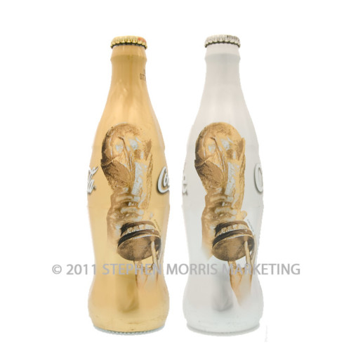 Coca-Cola Bottle 2006. Product Code K7-8-0