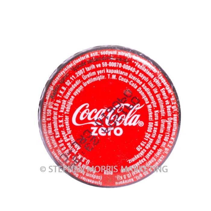 Turkish AVATAR glass zero bottle  Product Code CCC-0050