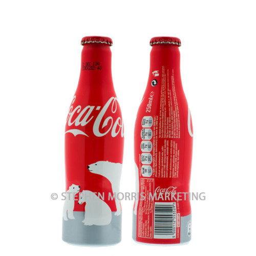 Coca-Cola Benelux - 2013 - Product Code CCC-0097-0