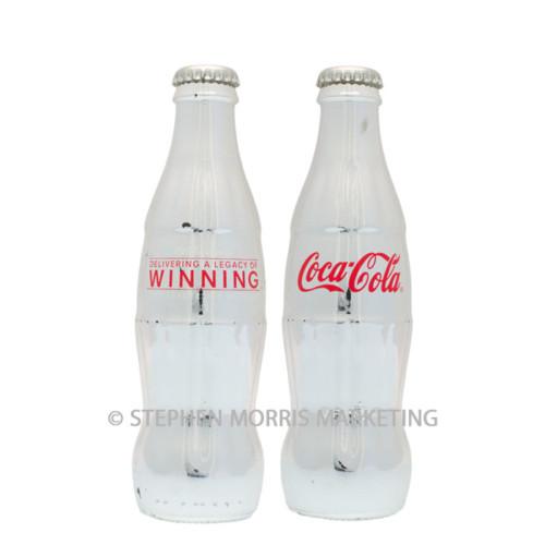 Coca-Cola Belgium 2007 - Product Code CCC-0120-0